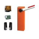 Комплект гидравлического шлагбаума  615 BPR +Лампа