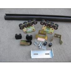 Комплект Nice Combi Arialdo системы MEDIO для створки весом до 800 кг