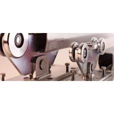 Комплект Nice Combi Arialdo системы PICCOLO для створки весом до 400 кг