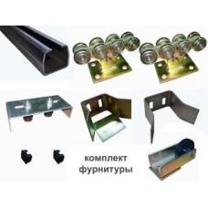 Комплект Nice Combi Arialdo системы GRANDE для створки весом до 1000 кг