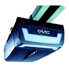 Привод FAAC D700HS со встроенным приемником