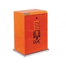 Комплект электропривода для сдвижных ворот FAAC 884MCKIT