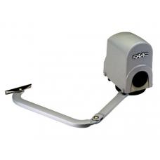 Комплект электропривода для распашных ворот FAAC 391KIT