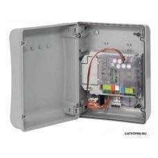 Блок управления для распашных приводов, 24 VDC (FAAC)