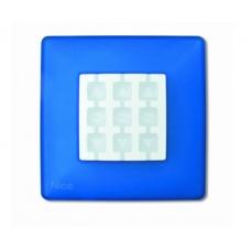 Корпус Opla квадратный, цвета морской волны NICE WSS