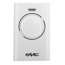 Пульт 4-канальный Faac XT4 868 SLH LR