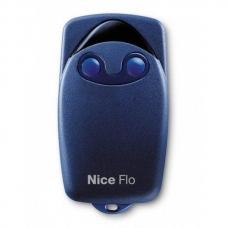 Пульт 2-х канальный NICE FLO2