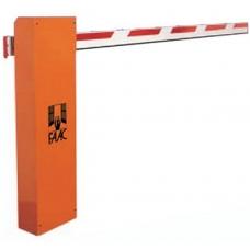 Стойка шлагбаума FAAC 615BPR (стрела до 5 м) со встроенным блоком управления