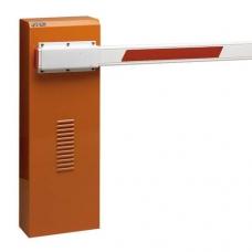 Стойка шлагбаума FAAC 640STD (стрела до 7 м) со встроенным блоком управления 624 MPS