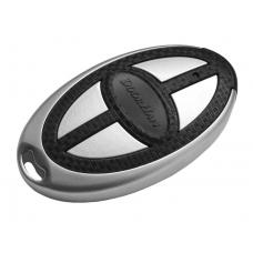 Пульт 4-канальный черный DOORHAN RCBLACK-4 Premium