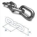 Ручная цепь для вальных приводов Shaft-120 DOORHAN SHCHAIN (п/м)