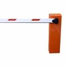Стойка шлагбаума электромеханическая, со встроенным блоком упр.,стрела до 7м (FAAC)