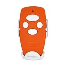 Пульт 4-канальный оранжевый DOORHAN Transmitter 4-Orange