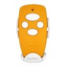 Пульт 4-канальный желтый DOORHAN Transmitter 4-Yellow