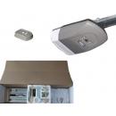 Комплект электропривода для секционных ворот DOORHAN DIY-500KIT