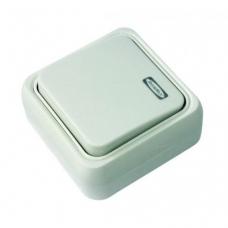 Выключатель клавишный (одна кнопка) DOORHAN SWITCH