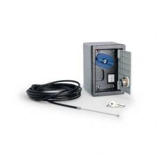 Система дистанционной разблокировки привода со встроенной кнопкой управления (в корпусе) CAME 001H3000