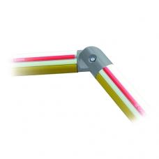 Шарнир для складной стрелы левый CAME 001G03755SX