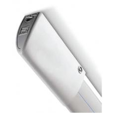 Резиновый чувствительный профиль безопасности с механическим контактом L - 1,5 м CAME 001DF15