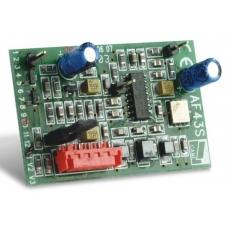 Радиоприемник встраиваемый CAME 001AF40