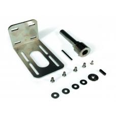 Крепеж для установки приводов CBX на промышленные секционные ворота CAME 001C009