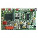 Радиоприёмник встраиваемый с динамическим кодом CAME 001AF43SR