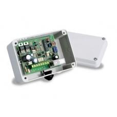 Блок электроники двухканальный для клавиатуры CAME 001S0002