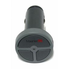 Пульт ДУ 3к (433 МГц) автомобильный Marantec Digital 323 (работает только от прикуривателя)