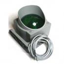 Лампа зеленая Marantec 47281