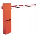 Комплект электромеханического шлагбаума FAAC 615 RAPID до 2,5 м