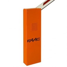 Комплект электромеханического шлагбаума FAAC 615 STANDARD до 5 м