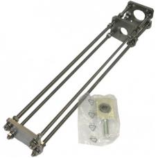 Механические концевые выключатели открывания/ закрывания (встраиваемые в мод. 400) FAAC POSITIVE STOPS