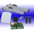 Комплект для автоматизации распашных ворот FAAC 413KIT