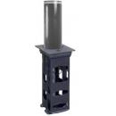 Механический блокиратор URBACO Cylinder BMCLPE50
