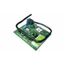 Встраимая в разъем плата радиоприемника, 2-канальная FAAC RX RP2 868 SLH