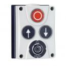 Панель управления FAAC XB300
