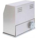 Комплект для автоматизации откатных ворот FAAC C850 FAST SLIDER в масляной ванне