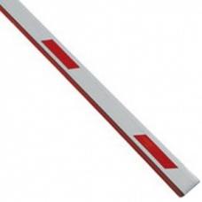 Стандартная прямоугольная стрела FAAC BOOM OF 2 M
