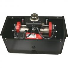 Комплект для автоматизации распашных ворот FAAC S800H