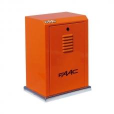 Комплект для автоматизации откатных ворот FAAC 884 MC 3PH