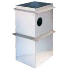 Монтажное основание URBACO Cylinder BOCOFF671