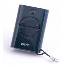 4-канальный брелок передатчик FAAC XT4 433 RC PANTONE 5395C