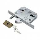 Замок-крюк для откатных ворот Comunello 215-60 без автоматики