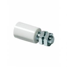 Ролик из нейлона Comunello D30 для направляющей балки