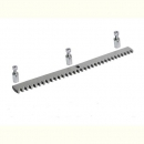 Крепежный элемент для зубчатой рейки 262 Comunello 264  (необходимо 3 шт.)