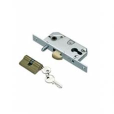Замок-крюк для откатных ворот Comunello 222-30 без автоматики