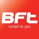 Автоматические шлагбаумы BFT